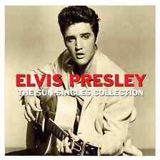 ELVIS PRESLEY - The Sun Singles Collection (LP) (180g Vinyl) (M/M) (Sealed) (1)
