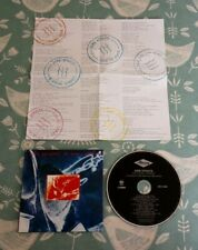Dire Straits On Every Street 2020 Euro CD In Card Sleeve With Mini Poster Ex+