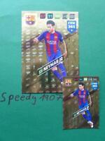 Panini Adrenalyn 2018 FIFA 365 Limited Edition XXL Barcelona Neymar