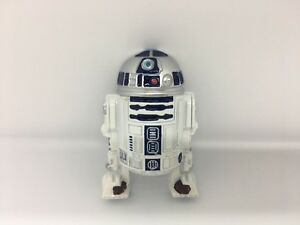 Star Wars R2D2 belt buckle.Great colors and detail.Metal construction.