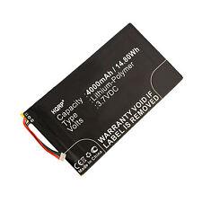 HQRP Batería para Barnes & Noble NOOK HD 8GB Tablet BNRV400, BNTV400, BNA-B0002