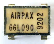 Airpax 66L090 Dip-8 Thermo-Switch - Open on Rise 90°C - *Unused* *Nos* - Qty:4