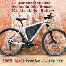 BAFANG Electric Bikes for sale | eBay