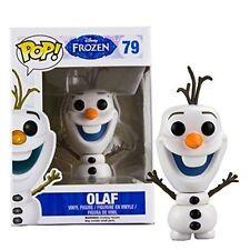 Pop Disney Frozen Olaf Vinyl Figure 79 4258