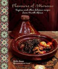 Flavours of Morocco: Tagines and Other Delicious Recipes from North Africa by Ghillie Basan (Hardback, 2016)
