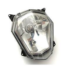 KTM GRUPPO OTTICO FARO ANTERIORE 690 SMC-R COD. 76514001000