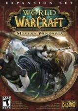 World of Warcraft: Mists of Pandaria -  PC Game (Windows & Mac) Open Box