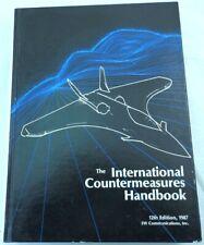 International Countermeasures Handbook, 12th Edition, 1987. Electronic Warfare.