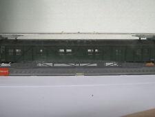 Röwa HO 3017 Behelfs Gepäckwagen113822 DB (CC/056-17S8/3)