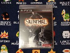 Silent Hill: Downpour BRAND NEW SEALED  (Sony PlayStation 3, 2012)