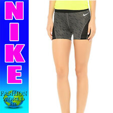NIKE WOMEN'S SIZE MEDIUM PRO HYPERCOOL WOMEN'S 3' COMPRESSION SHORTS 803376 021