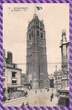 Dunkerque - le Beffroi