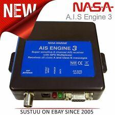 NASA Marine A.I.S Engine 3 Dual Frequency A&B AIS Receiver│9 Pin D-type│AIS-ENG