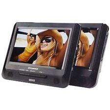 "Sylvania 9"" Dual Screen Dvd Player (Sdvd9960-C) â""¢"