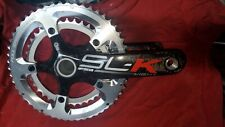 FSA SL-K Carbon crankset 172.5 53-39 BB30 bearings included
