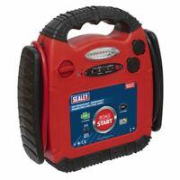 SEALEY RS131 RoadStart® Emergency Jump Starter 12V 750 Peak Amps