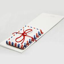 So Cute Mini Size Secret Letter set -10sh Writing Stationery Paper 5sh Envelope