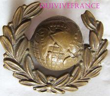 dIN063 - WWII British Army Royal Marines Cap Badge