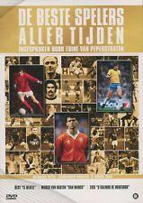 Best & Marco Van Basten & Zico : Beste spelers (DVD)