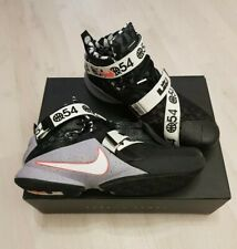 Nike LeBron Soldier 9 Limited Quai 54 Uk 12.5 Us 13.5 Eu 48 No Jordan -Like New-
