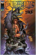 Witchblade # 18 (Michael Turner) (USA, 1997)