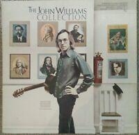 John Williams – The John Williams Collection CBS 73784 Vinyl, LP, Compilation