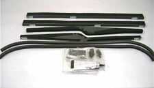 1932 Ford 3 Window Coupe Front Window Channel Kit '32 Duece * Set For Both Doors