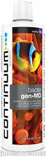 CONTINUUM BACTER GEN MD DESIGNED FOR ANAEROBIC BACTERIA FOR NITRATE REMOVAL