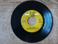 1970S MINT-EXC+Carly Simon-HAVEN'T GOT TIME FOR THE PAIN/ MOCKINGBIRD 45069 45