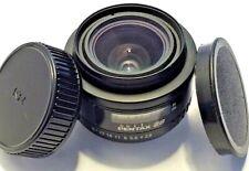 SMC Pentax 28 28mm f/2.8 AL Prime Camera Lens Fits Pentax K Mount