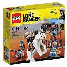LEGO 79106 The Lone Ranger Cavalry