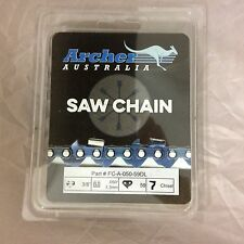 "16"" Chainsaw Chain 3/8"" .050 59 drive link replaces Homelite Super EZ 72LGX059G"