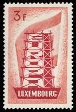 "LUXEMBOURG 319 (Mi556) - Europa ""Rebuilding Europe"" (pf78209)"