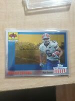 2003 Topps All American Taylor Jacobs #137 Rookie