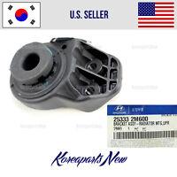 New OEM Radiator Lower Mounting Insulator For Kia Hyundai 253362H000