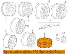 GM OEM Wheel-Compact Spare 13235015