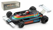 Spark S3949 Ensign N179 Canadian GP 1979 Marc Surer F1 Formula 1 1/43 Scale