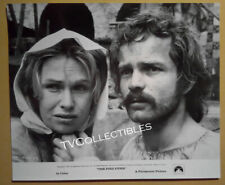 8x10 Photo~ THE PIED PIPER ~1972 ~Keith Buckley ~Patsy Puttnam