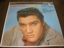 Elvis LP Record Lot YOU CHOOSE LP YOU WANT - EUC ( Lot #2 ) (H)