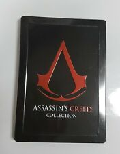 Assassin's Creed Collection Steelbook Future Shop Exclusive I II III