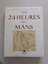 24H du Mans par Roger Labric et Geo ham Livre Trés Rare excellent état