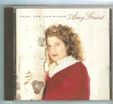Amy Grant Christmas CDs(2)