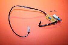 Grundig Quartz Lock Synthesizer Tuner T 8200 MK II-Ersatzteil-Netzschalter-Power