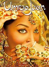 Umrao Jaan - Bollywood DVD NEU + OVP!