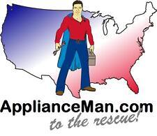 LW10271891 Stainless Steel Refrigerator Door FC-FIP-SS