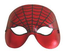 masquerade mask mens spiderman adult size