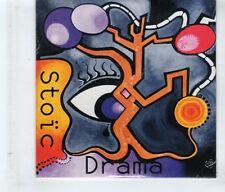 (HK874) Stoic, Drama - sealed CD