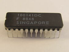100141DC FSC - ECL-Logic - 8-Bit Shift Register DIC24 Fairchild