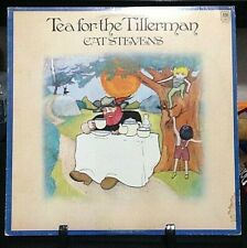 CAT STEVENS Tea For The Tillerman Album Released 1970 Vinyl/Record USA