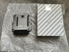 Alfa 4c Alfaworks remapped ecu 280hp/300ftlb